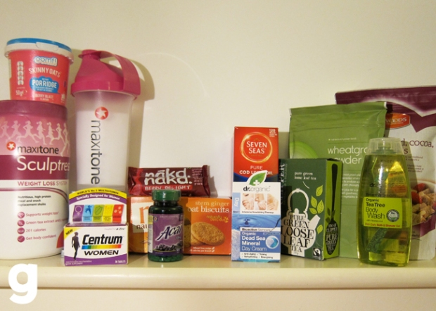 Holland & Barrett Good Life Kit