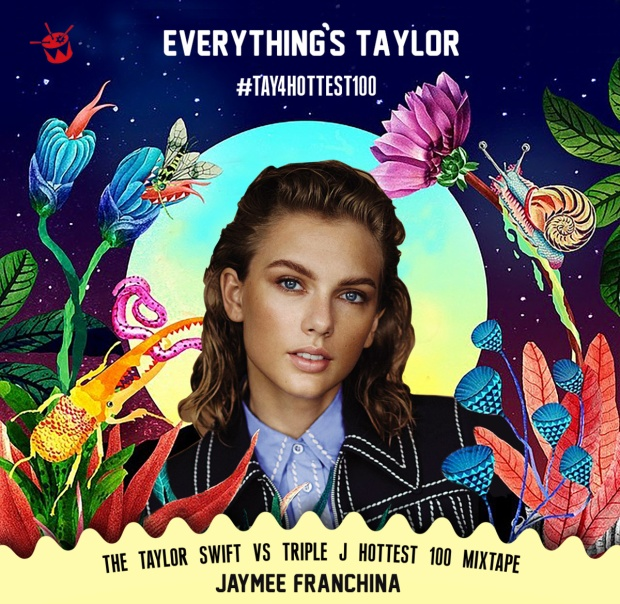 Everything's Taylor